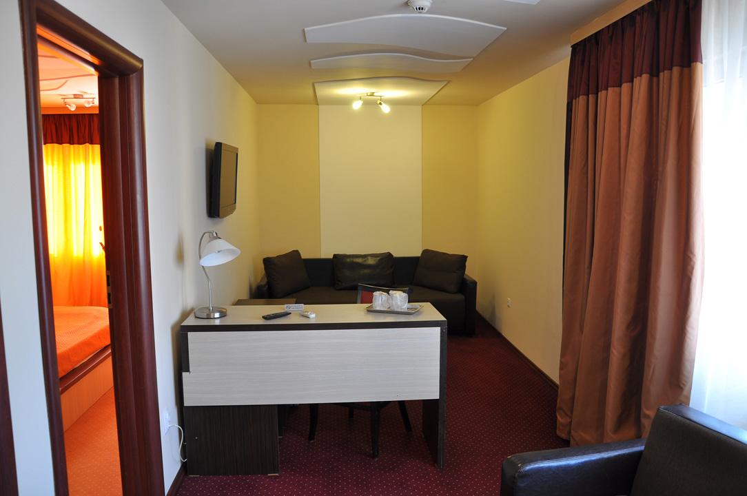 Living Apartament Nova Hotel 3